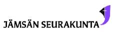 Jämsän seurakunnan logo