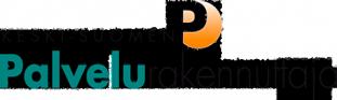 K-S Palvelurakennuttajien logo