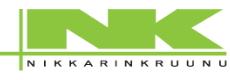 KOY Nikkarinkruunun logo